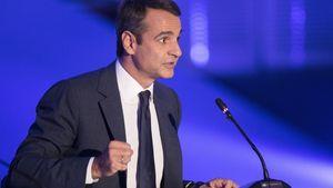 Κ. Μητσοτάκης: 72 δισ. ευρώ από το Ταμείο Ανάκαμψης για την Ελλάδα σε βάθος 7 ετών