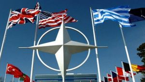 NATO: Μέριμνα για την προστασία των δικαιωμάτων των γυναικών