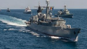 Ξεκίνησαν οι περιπολίες του ΝΑΤΟ στο Αιγαίο