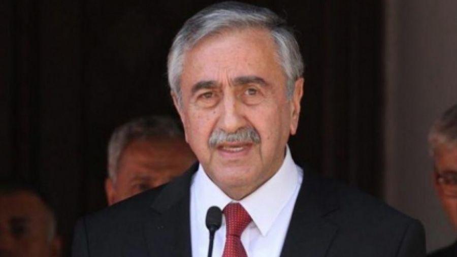 Κυπριακό: Παραμένει η διαφορά στο θέμα της εκ περιτροπής προεδρίας