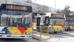 ΟΑΣΘ: Κάμερες θα παρακολουθούν τους παραβάτες οδηγούς