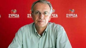 """Π. Ρήγας: «Όποιος θεωρεί ότι μπορεί να αμφισβητήσει την κυβερνητική σταθερότητα ας έρθει στη Βουλή"""""""