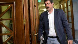 Επιστολή Πολάκη σε Στουρνάρα: Τι ζητά από τον διοικητή της ΤτΕ