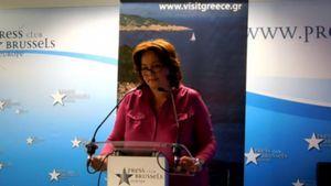 Ο Ελληνικός τουρισμός στο επίκεντρο