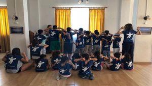 3.000 € στο Σωματείο «Αντιμετώπιση Παιδικού Τραύματος» από το 5ο Τρέξε Χωρίς Τερματισμό