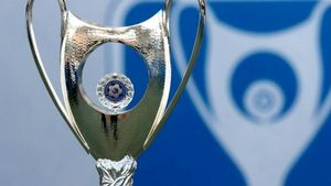 Κύπελλο Ελλάδας: Ορίστηκαν οι ρεβάνς για τους 16