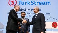 DW: Ποιος κερδίζει και ποιος χάνει από τον TurkStream
