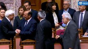 Εκδήλωση στη Βουλή για τα 70 χρόνια από την ενσωμάτωση της Δωδεκανήσου στην Ελλάδα