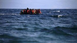 Περισσότερες από 2.000 οι αφίξεις παράτυπων μεταναστών τον Νοέμβριο στα νησιά