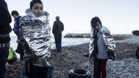 UNICEF: Το 77% των παιδιών που μεταναστεύουν διαπλέοντας τη Μεσόγειο έχουν βιώσει εμπειρίες κακοποίησης