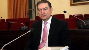 Παραπομπή Γεωργίου για το έλλειμμα του 2009 προτείνει ο εισαγγελέας