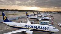 Στήριξη στη Ryan Air για να παραμείνει στη Δυτική Κρήτη από την Ένωση Ξενοδόχων Χανίων