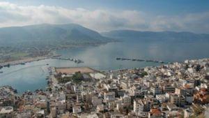 Ανακατασκευή δρόμων της Σαλαμίνας από την Περιφέρεια