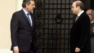 Κ. Χατζηδάκης: Ενημέρωση Σαμαρά για το νέο ΕΣΠΑ