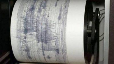 Αχαΐα: 27 σεισμοί μέσα σε 24 ώρες