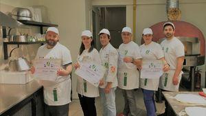 Accademia Pizzaioli: Νέα σεμινάρια στις 22 και 29 Μαΐου