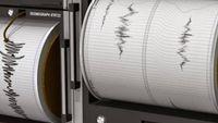 Ισχυρός σεισμός 4,6 Ρίχτερ στη Μεθώνη