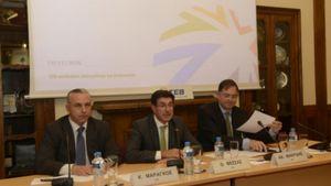 ΣΕΒ: Αναγκαία η χρηματοδότηση μικρών και μεσαίων επιχειρήσεων