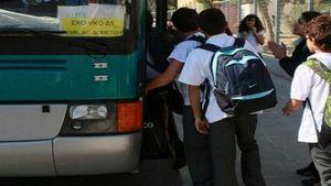 Κορώνη: Σωτήρια παρέμβαση μαθητή όταν οδηγός λεωφορείου έχασε τις αισθήσεις του