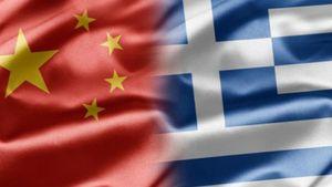 Συμφωνία Ελλάδας - Κίνας για αγροτικά προϊόντα