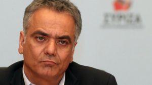 Σκουρλέτης: Συνάντηση με την Πρέσβη του Ισραήλ