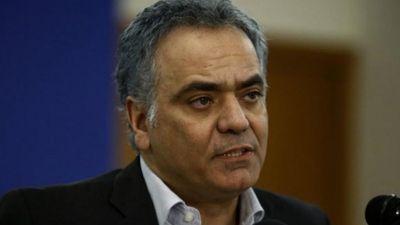 Σκουρλέτης: Πιο συμπαγής η πλειοψηφία των 151 βουλευτών μετά την αποχώρηση Καμμένου