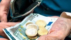 Υπουργείο Εργασίας: Στα 724,5 ευρώ το μέσο εισόδημα από κύρια σύνταξη