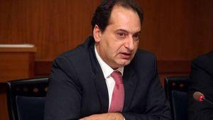 Χρ. Σπίρτζης: Είναι τιμή για τον Τσίπρα να εκφράζεται έτσι ο Αδ. Γεωργιάδης