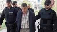 Φυλάκιση πέντε μηνών με αναστολή στον Τούρκο που συνελήφθη στον Έβρο