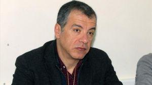 Στ. Θεοδωράκης: Το Ποτάμι είναι μόνο η μαγιά του καινούργιου