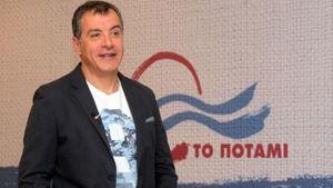 """Στ. Θεοδωράκης: """"Δεν θα γίνουμε οι Καμμένοι του ΣΥΡΙΖΑ"""""""