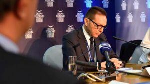 Γιάννης Στουρνάρας: Δεν θέλουμε τοξικότητα στις πολιτικές εξελίξεις αλλά συναίνεση