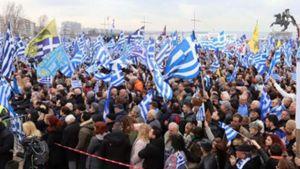Ρουβίκωνας: Στο συλλαλητήριο της Κυριακής μπορεί να χυθεί αίμα
