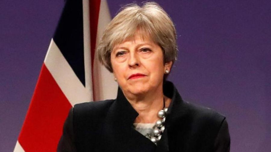 Eυρωπαίος διπλωμάτης: Η Ε.Ε. δεν ξανανοίγει τη συμφωνία για το Brexit