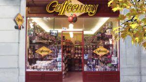 Ανάπτυξη για την Coffee Connection Α.Ε.