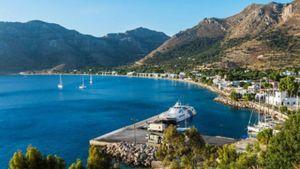 Τήλος: Σύντομα θα αποτελεί το πρώτο ενεργειακά αυτόνομο νησί στη Μεσόγειο