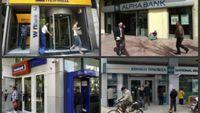 Η ΕΚΤ πιέζει τις τράπεζες για ενίσχυση κεφαλαίων και προβλέψεων