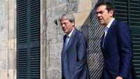 """Πάολο Τζεντιλόνι: """"Τώρα είναι η καλύτερη στιγμή να πολλαπλασιάσουμε τις επενδύσεις"""""""