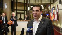 """Τσίπρας: """"Καμία χώρα από μόνη της δεν μπορεί να διαχειριστεί αποτελεσματικά τη μετανάστευση"""""""