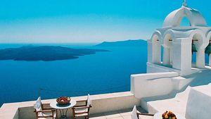 Από τον τουρισμό ένα στα δύο επενδυτικά σχέδια που χρηματοδοτήθηκαν