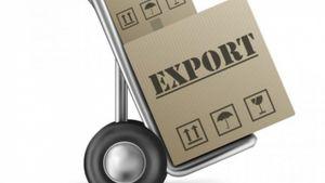 Κάμψη για τις εξαγωγές