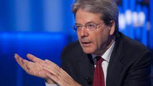 Τζεντιλόνι: Η ΕΕ πρέπει να διαλέξει ανάμεσα στις συνθήκες Δουβλίνου και Σένγκεν