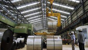 ΕΛΣΤΑΤ: Αύξηση 12,7% στον κύκλο εργασιών της βιομηχανίας τον Ιανουάριο