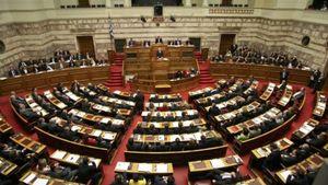 Κατατέθηκε στη Βουλή ο προϋπολογισμός για το 2019
