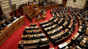 Ερώτηση 46 βουλευτών του ΣΥΡΙΖΑ προς τον Τσακαλώτο για τον Στουρνάρα