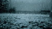 Ισχυρές βροχοπτώσεις σε περιοχές της Βορείου Ελλάδος