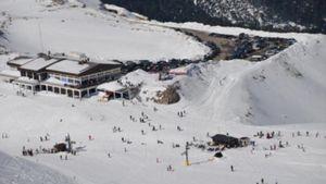 ΕΤΑΔ: Ξεκινά ο εκσυγχρονισμός του Χιονοδρομικού Κέντρου Παρνασσού
