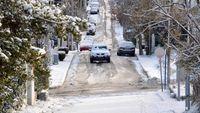 """Καιρός: Έρχεται ο """"Τηλέμαχος"""" με χιόνι ακόμα και στην Αθήνα"""