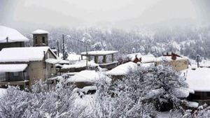 Καλλιάνος: Άσπρη μέρα η Πέμπτη σε Μακεδονία και Θράκη