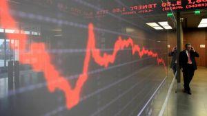 Χρηματιστήριο: Κύμα ρευστοποιήσεων σάρωσε εκ νέου τις τράπεζες